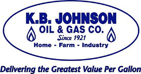 K.B. Johnson Oil & Gas Co.